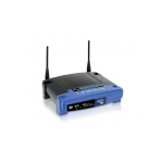 Linksys WRT54GL-EU G Router