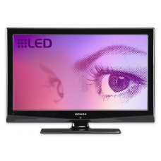 "TV Hitachi 19"" 19H8L02"