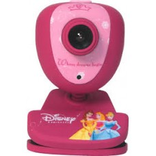 Webcam Disney DSY-WC 310 Princess