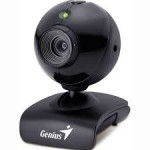 Webcam Genius  i-Look 300 1.3 Mp/USB