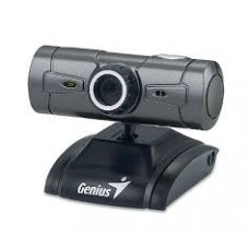 Webcam Genius Eye 312 640x480 p w-mic./Blister package