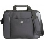 "TOR HP AJ078AA 15.6"" Notebook Basic Carrying Case"