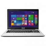 ASUS X553MA-SX625B/4GB (WHITE) + CM Notepal/intel celeron N2840 /4GB DDR3/500GB/