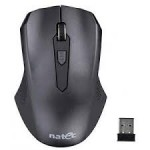 Mouse USB Wireless Natec Starling 1600dpi