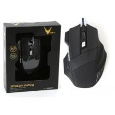 Mouse Omega VARR Gaming 1200-3200DPU USB