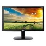 "MON Acer 23.6"" KA240HQAbid/300nits LED/ FULL HD/VGA/DVI-D"