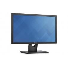 """MON Dell 21.5"""" E2216H 1920x1080/VGA/DVI-D/Black"""