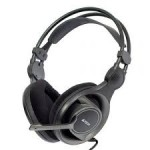 A4Tech HS-100 Gaming Headset with mic.