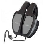 A4Tech HS-105 iChat Foldable Headphones with mic.