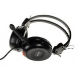 A4Tech HS-30 Stereo Headset w/Vol.c Comfort Fit