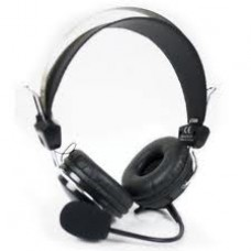 A4Tech HS-7P Headphones  with mic. Stereo Headset