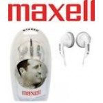 Maxell EB-98 Stereo ear buds White