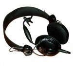 SL Ucom UC-9908 Headphones with mic.