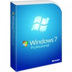 Windows 7 Pro 32-bit English 1pk. DSP OEI DVD