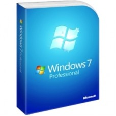 Windows 7 Pro SP1 64-bit OEM DVD
