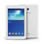 Tablet Samsung SM-T113 Galaxy Tab 3 Lite VE Cream White 8GB WiFi 7.0''