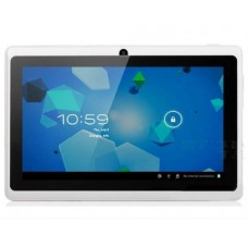 Tablet PC Firefly 7 R7200 White Quad Core 1.2GHz/512MB/8GB/7''