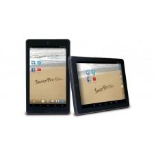 Tablet PC Mediacom SmartPad Go 7.0 Quad Core 1.3GHz/8GB/7.0''/BT/2Cam/Black