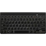 Keyboard Bluetooth Gembird Slimline KB-BT-001 Black