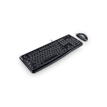 Keyboard USB Logitech  MK120 Desktop + mouse