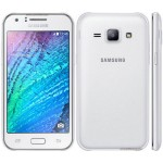 МОБ Samsung Galaxy Grand J1 Ace J110H Dual Sim White