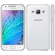 МОБ Samsung Galaxy Grand J1 Ace J110H Dual Sim White