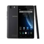 Мобилен телефон Smartphone DOOGEE 5.0'' X5 Црн Quade Core