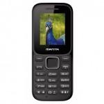 Мобилен телефон Manta tel1711 dual sim/црн