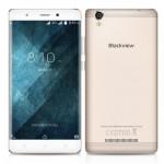 "Мобилен телефон Smartphone 5.0"" HD Blackview A8 Grey/White/Champagne Quad Core 1.3GHz/1GB/8GB/"