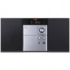 LG Mini System Hi-Fi  CM 1530 portable, auto eq, bass blast, mp3 recharge
