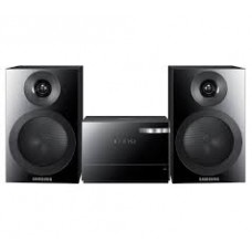Samsung Mini System Hi-Fi MM-E320 portable, mp3 enhancer, radio recording timer