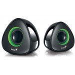 SP 2.0 Genius SP-U150X USB Power Speakers 4W