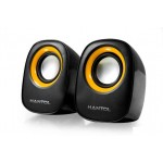 SP 2.0 Hantol HS8108BK USB/Black